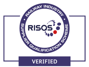 Mosaic Rail RISQS Verified