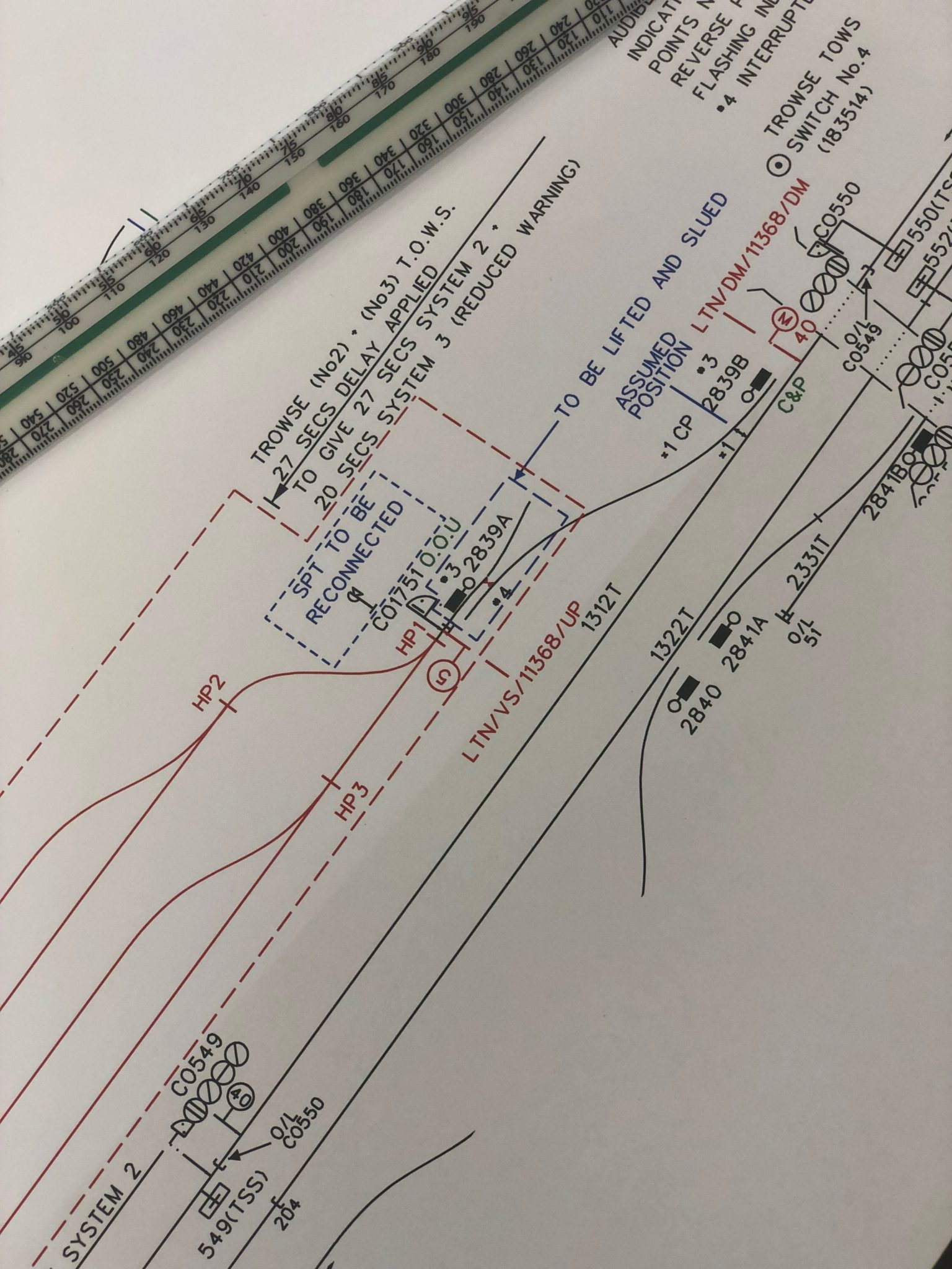 Signalling and Track Design Solutions