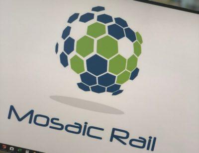 Mosaic Rail Signalling Track Design Solutions