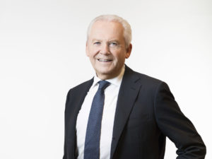 ew Chairman of the Supervisory Board at Bombardier Transportation – Professor Rüdiger Grube