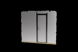Train Door System