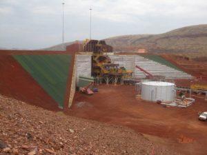 Propex Geosoltuions Receives Carbon Footprint Verification