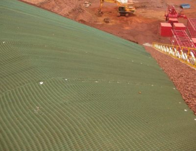 Propex GeoSolutions PYRAMAT Slope Stability (3)