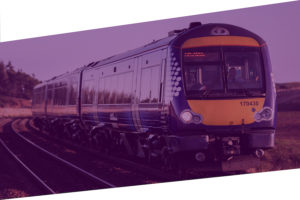 Sqills Working with RDG to Transform Rail Travel for Passengers across the UK