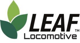 LEAF Locomotive