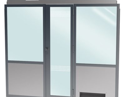Polarteknik: Door System Products and Expert Services