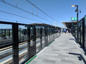 Sydney Metro North West Enters Commercial Service