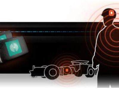 Tunnel Radio RFID Tracking