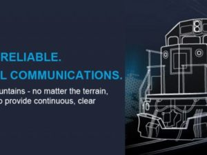Superior Rail Communications