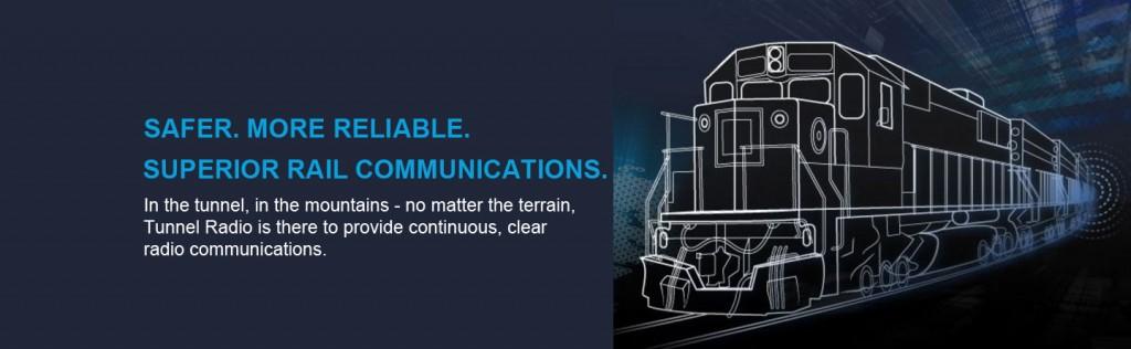 Superior Rail Communications