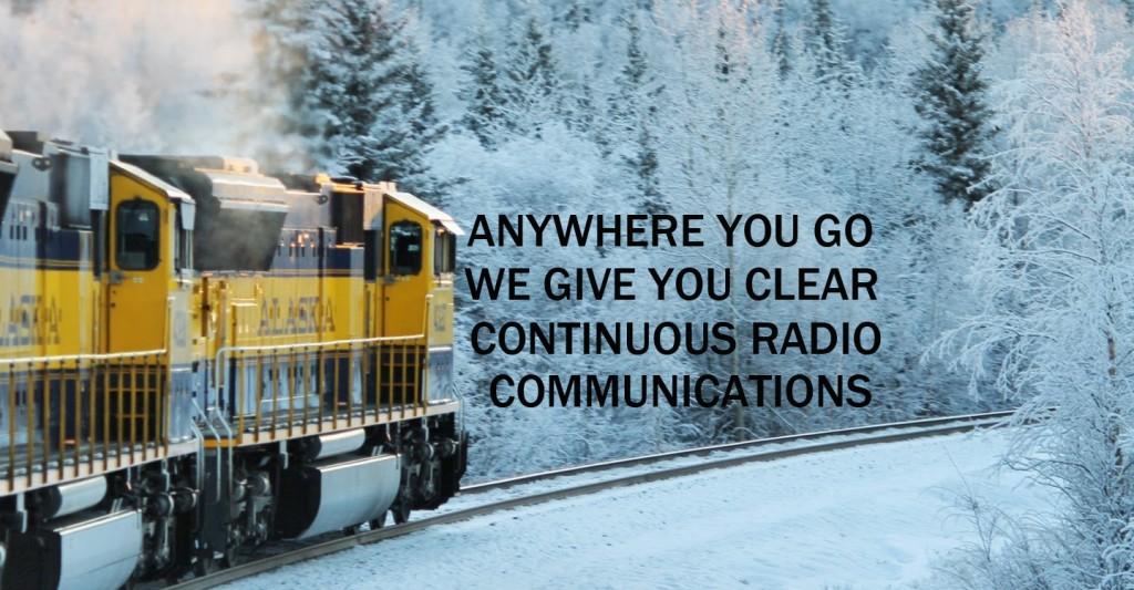 Uninterrupted Railway Communications