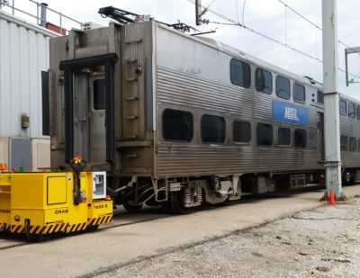 Zephir LINE CRAB Electric Railcar Movers (3)