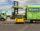 Zephir LINE CRAB Shunting Locomotive