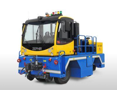 Zephir LINE LOK Diesel Shunting Locomotive (1)