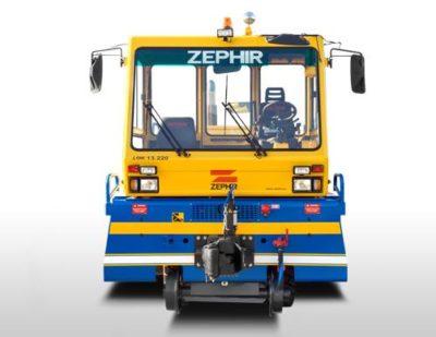 Zephir LINE LOK Diesel Shunting Locomotive (3)