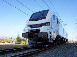 ELP orders 10 Stadler multi-system 9MW locomotives