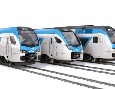 Stadler to Supply 26 Additional FLIRT Trains to Slovenia