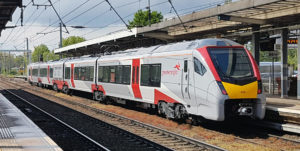 UK: New Greater Anglia BMUs Receive ORR Approval