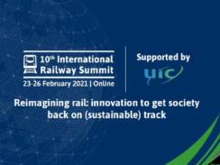 10th International Railway Summit
