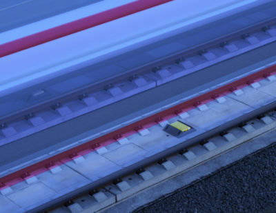 Alstom to Equip Harsco Rail Vehicles for SBB with ETCS