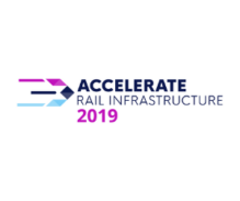 accelerate rail infrastructure 2019