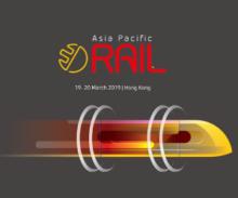 Asia Pacific Rail 2020