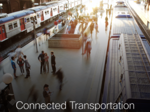 Connected Transportation – IoT solutions for transportation
