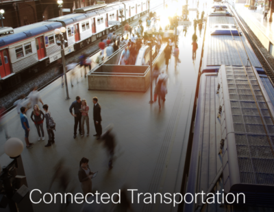 The Network in Transit(ion)