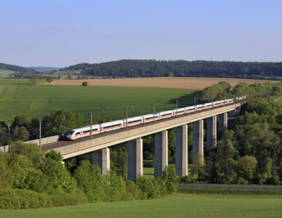 ERA Set to Become the THE Railway Authority in Europe