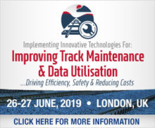 Improving Track Maintenance and Data Utilisation