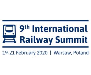 9th International Railway Summit