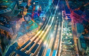 Network Rail Digitalisation