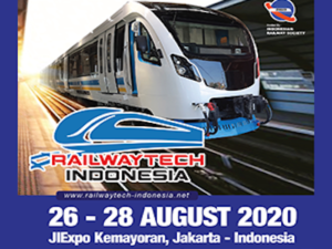 RailwayTech Indonesia 2020