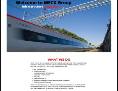 SMA Case Study MECX