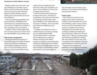 SMA Specialist Marketing Agency Westbury PDF Example