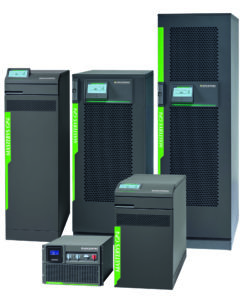 50 Years of Expertise in High Performance UPS Solutions