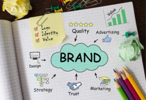 SMA Brand Design