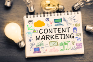 SMA Content Marketing