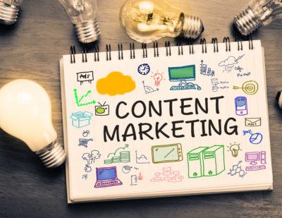 SMA Content Marketing