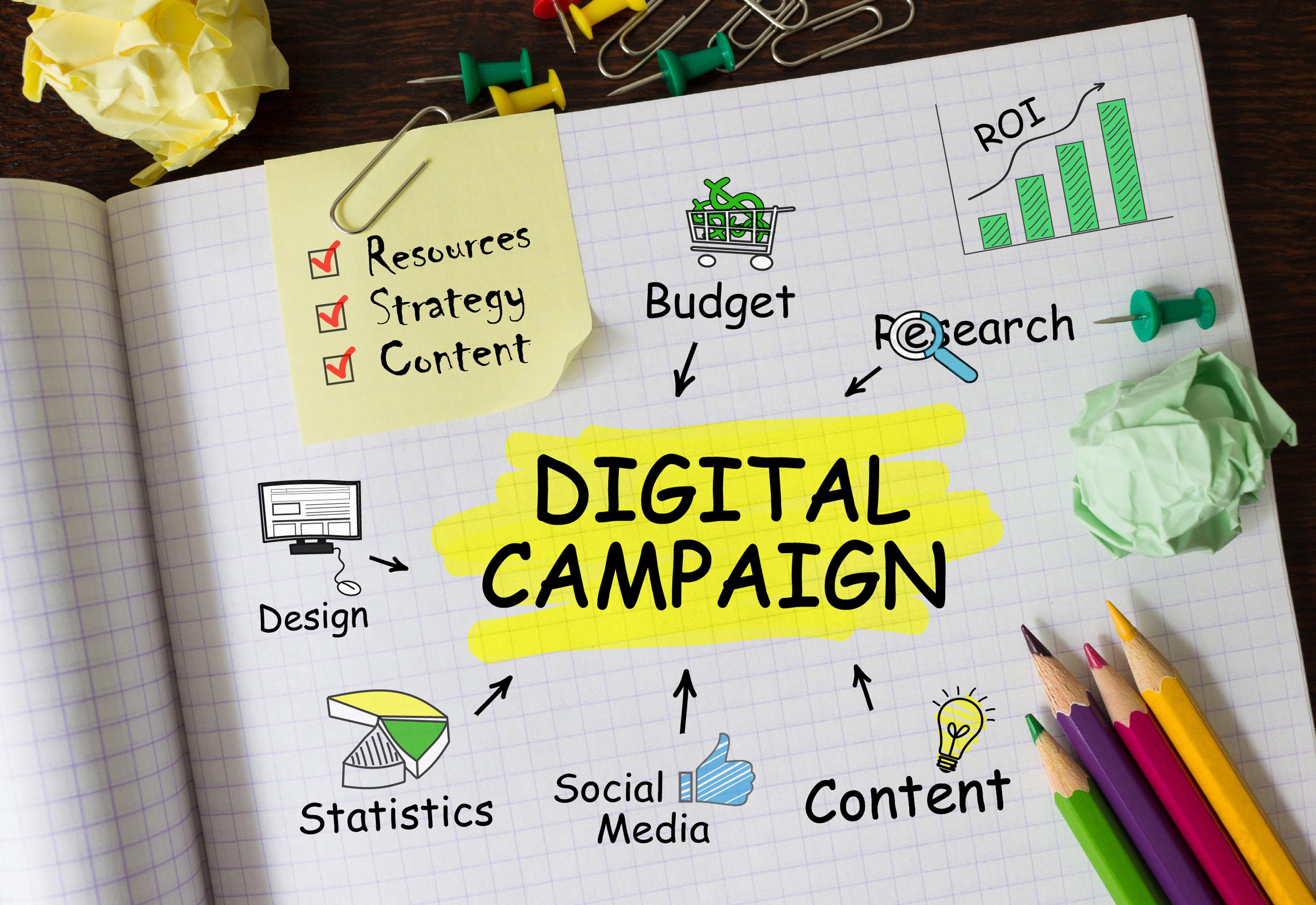 Digital Campaign