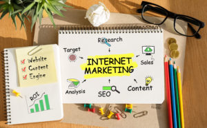 SMA Internet Marketing