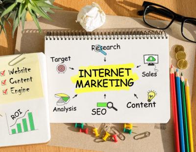 SMA Internet Marketing