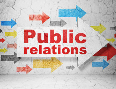 SMA Public Relations