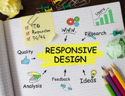 SMA Responsive Design