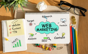 SMA Web Marketing