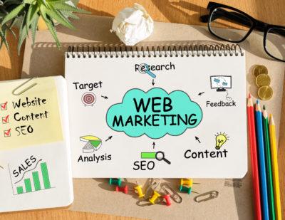SMA Web Marketing