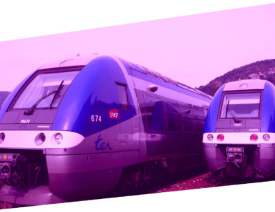 France: Sqills and SNCF TER Transform Rail Travel for Passengers