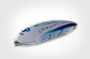high-speed transport system