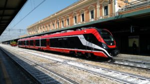 Industry Insider Week 25 – 9 Must-Read Rail Stories