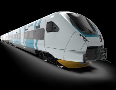 Bombardier's ZEFIRO Wins German Design Award